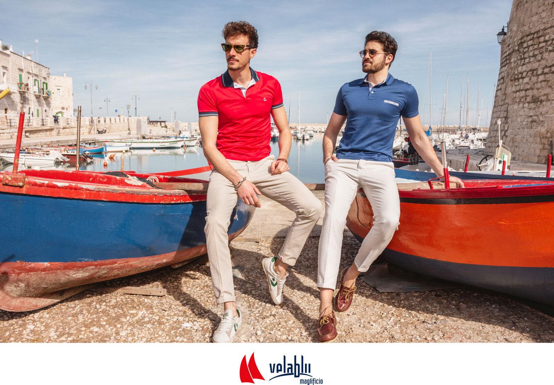 company profile vela blu-4