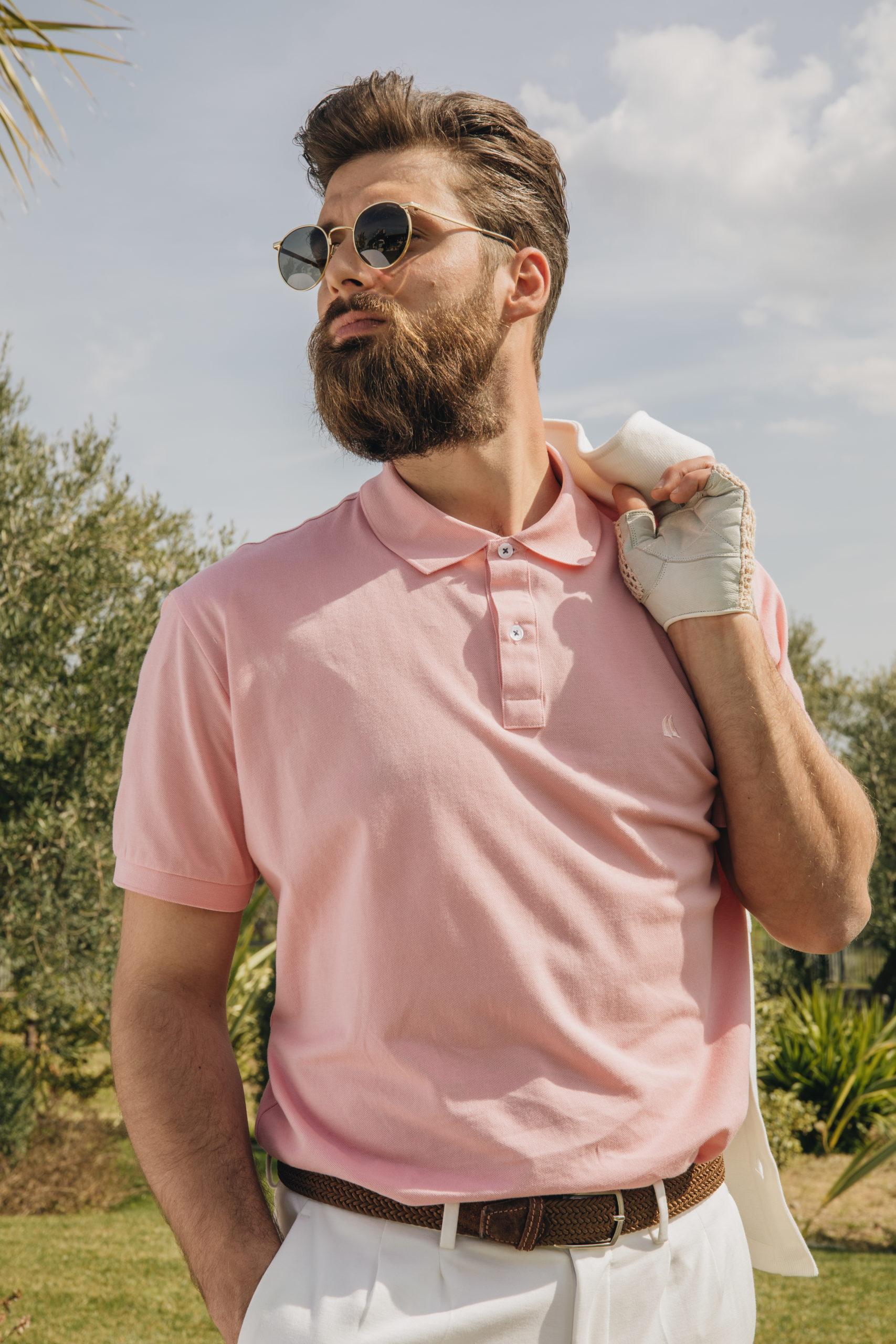 Polo Golf Collection SS21 | VelaBlu