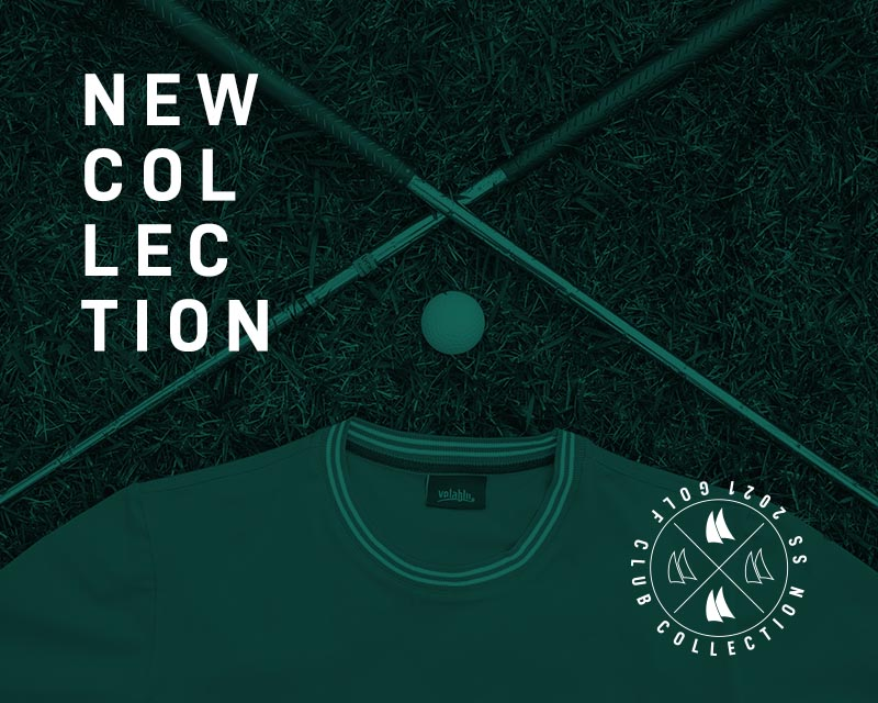 new collection VelaBlu