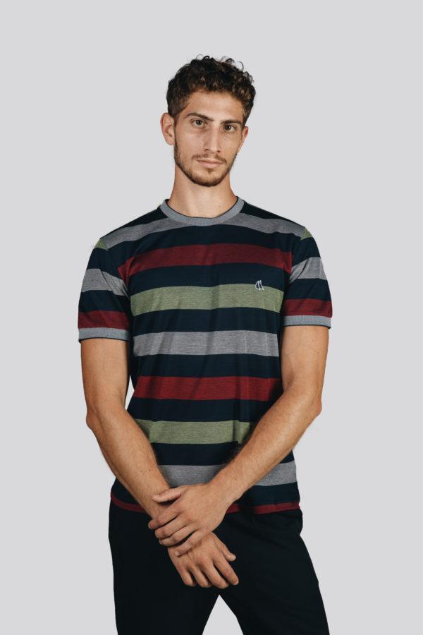 T-shirt Jersey Randa Adriatico | Maglificio Vela Blu